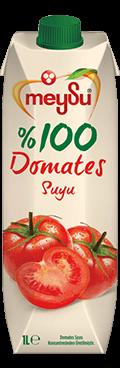 %100 Domates Suyu