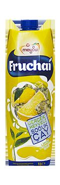 Fruchai Ice Tea Limon