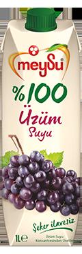 %100 Üzüm Suyu