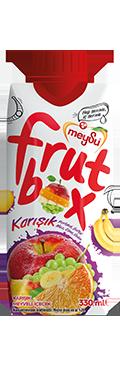Frutbox Karışık
