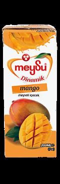 Dinamik Mango Meyveli İçecek