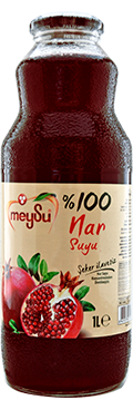 %100 Nar Suyu