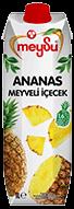 Ananas Meyveli İçecek